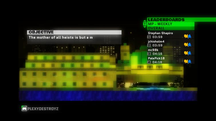 Monaco: What's Yours is Mine Screenshot 3
