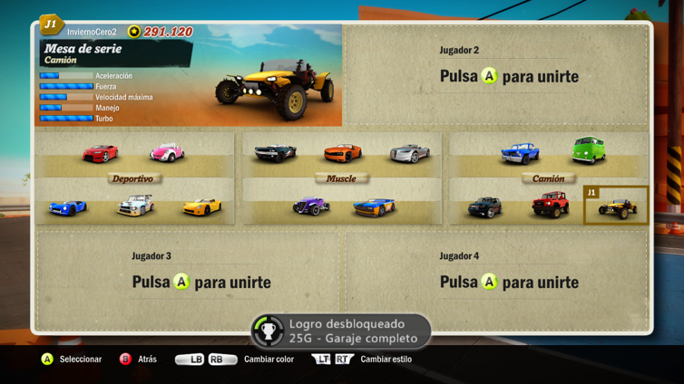 Joy Ride Turbo Screenshot 3