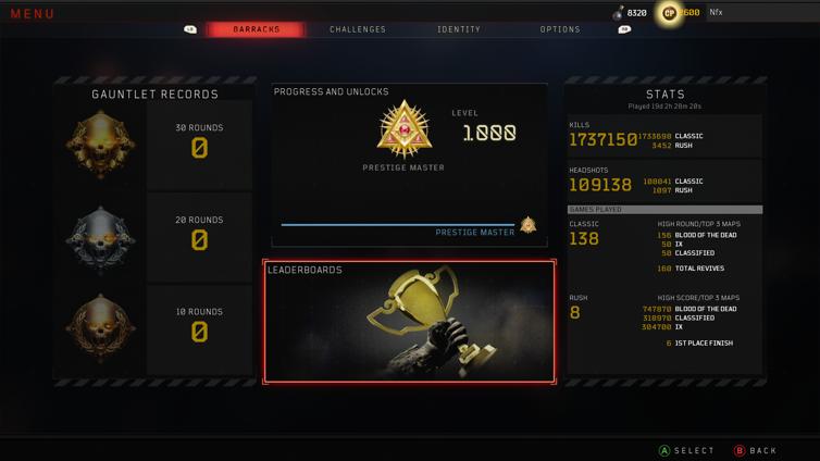 Call of Duty: Black Ops 4 Screenshot 1