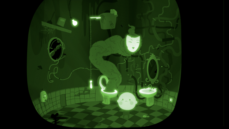 Bulb Boy Screenshot 2