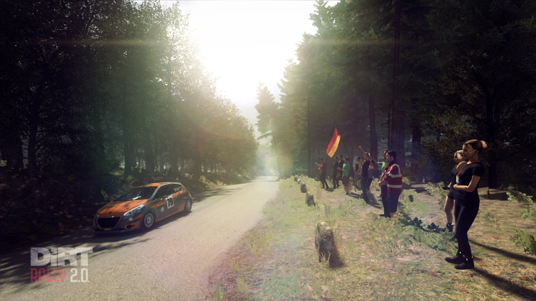 DiRT Rally 2.0 Screenshot 4
