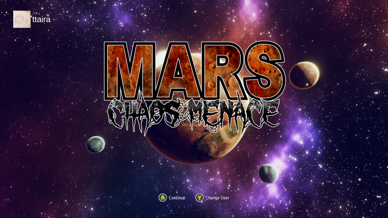 Mars: Chaos Menace Screenshot 2