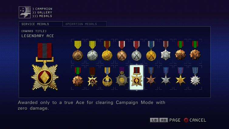 Ace Combat 6: Fires of Liberation Screenshot 4